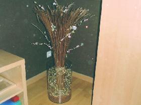 votre bouquet est prêt pour la déco de votre pièce